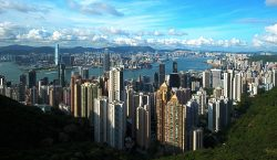 HONG KONG – The Best Of Guide