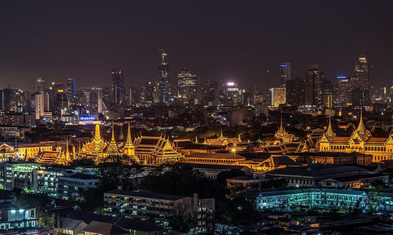 BANGKOK – THAILAND – Things To Do