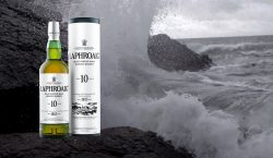 LAPHROAIG WHISKY – The Best Selling Islay Single Malt In…