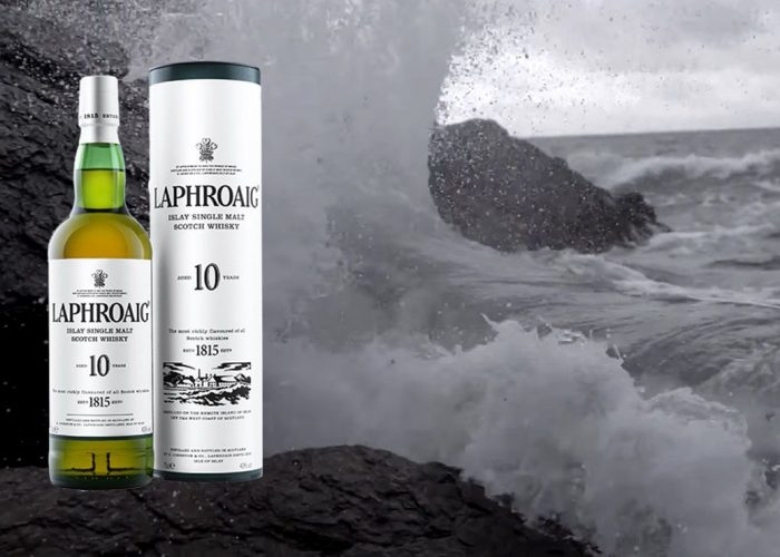 LAPHROAIG WHISKY – The Best Selling Islay Single Malt In The World