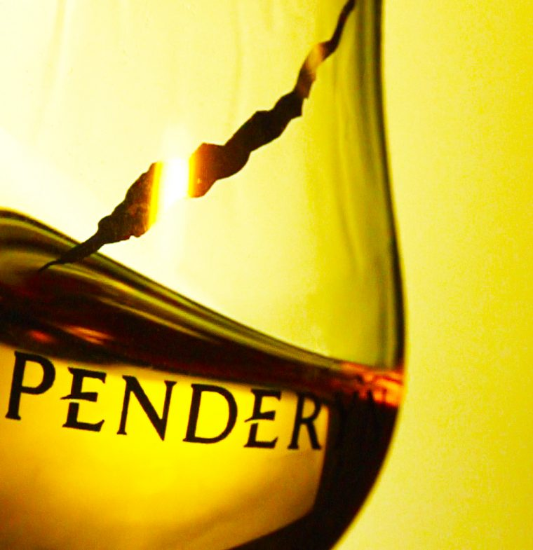 PENDERYN WHISKY MADEIRA FINISHED – Well Worth Every Penny