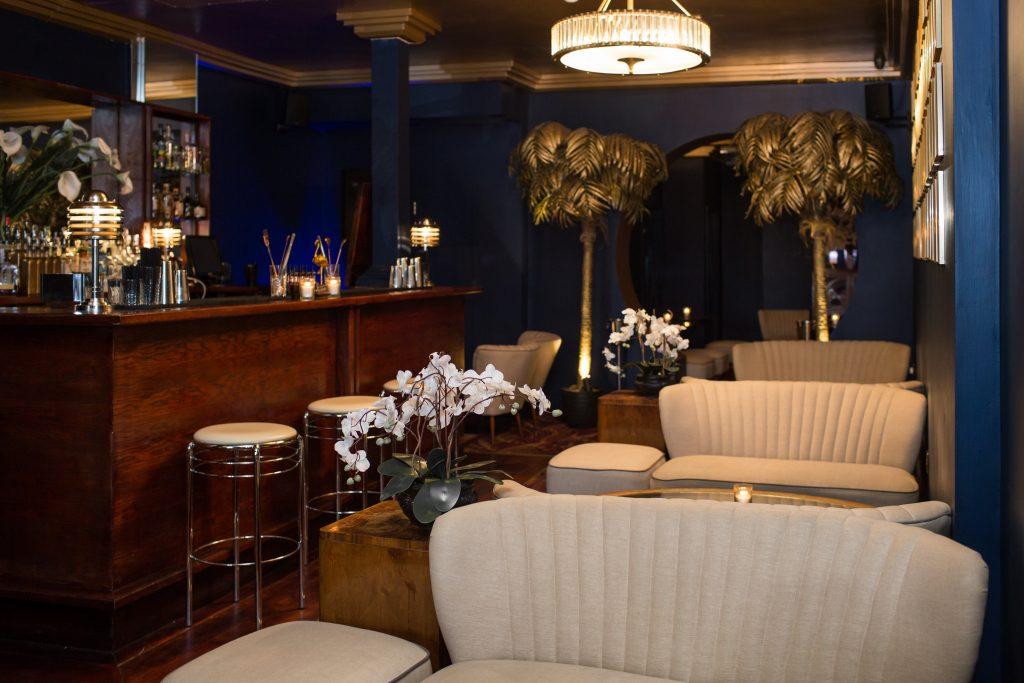 Fontaine's Bar London