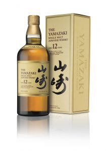 Yamazaki - 12 Year Old Single Malt