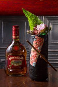 Hong Kong Punch Cocktail