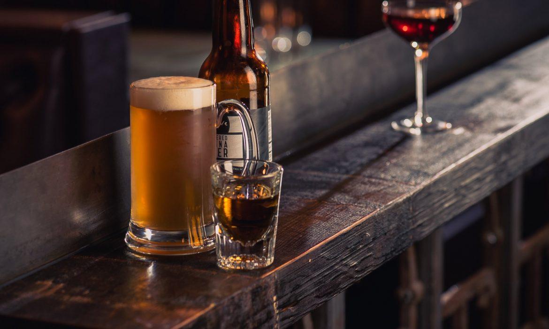 ORIGINAL SIN – A Proper Drinking Den