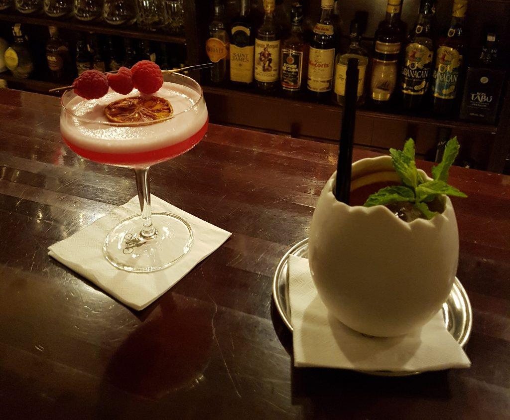 Tandem Cocktail Bar - Barcelona