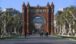 BARCELONA – 3 Days In The City