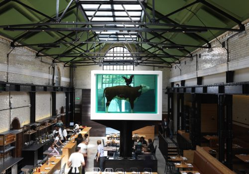 Tramshed - Dining Hall