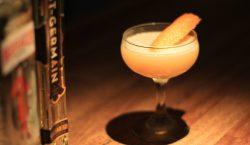 BRAMBLE BAR – Creative & Complex Cocktails