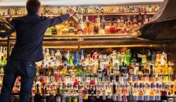 COCKTAIL TRADING CO – Fanciful Cocktails That Will Impress