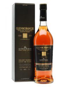 Bottle & Box 2 - Glenmorangie QR