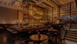 THE ALCHEMIST – Lively Atmosphere & Whimsical Cocktails