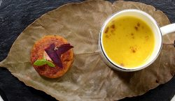 INDIAN ACCENT – Sophisticated & Grown Up Modern Indian Food