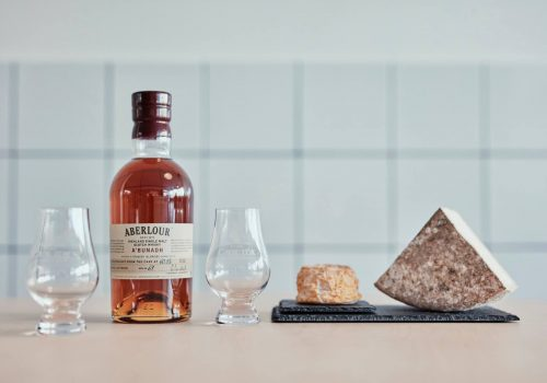 Whisky & Cheese - Rhythm & Booze Project