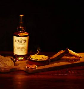 Whisky & Cheese Board - Rhythm & Booze Project